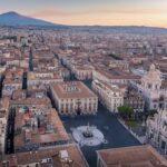 We love Catania