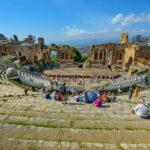 Taormina - La perla della Sicilia